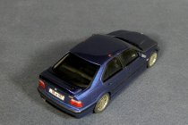 BMW 3-Series e36 Sedan 318is (Конверсия)