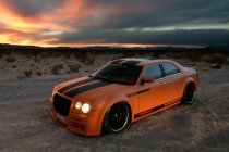Chrysler 300C Parotech tuning 2006