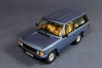 Range Rover Vogue 3-doors 1980