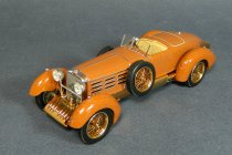 Hispano Suiza H6C Tulipwood 1924