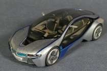 BMW Vision Efficient Dynamics 2009 Concept