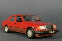 Mercedes-Benz E-Class 300D Turbo (W124) 1989