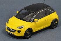 Opel Adam Slam 2013