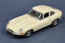 Jaguar E-Type Series-I 1961