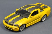 Ford Mustang Cesam 2007 Tuning by Parotech