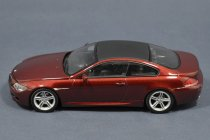 BMW M6 Coupe e63 2006