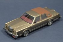 Lincoln Continental Mark-VI 1980