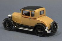 Ford Model A Standard Coupe 1928