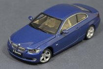 BMW 3-Series Coupe e92 2005