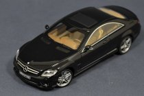 Mercedes-Benz CL63 AMG 2006