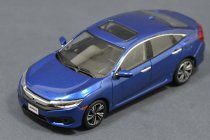 Honda Civic LX Sedan 2016