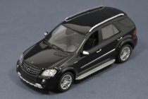Mercedes-Benz ML 63 AMG Facelift 2008 W164